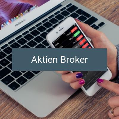 Aktien Broker Vergleich