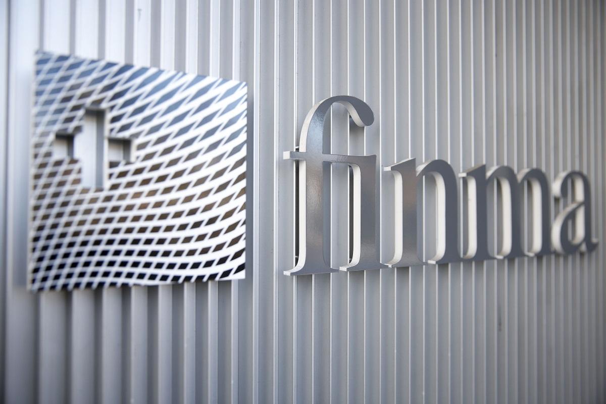 Eidgenössische Aufsichtsbehörde FINMA