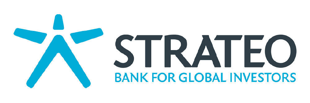 Strateo ETF Broker