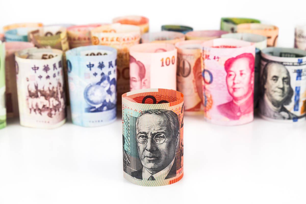 Meistgehandelte Forex Währungspaare
