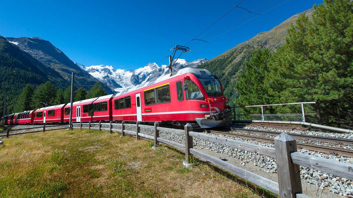 Schweizerische Bundesbahnen AG